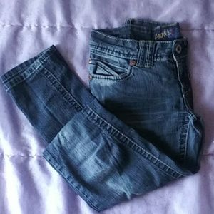 Jeans - Angels, Size 3